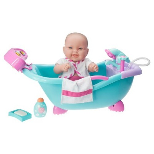 Lots to Love Babies Electronic Sounds and Working Bath with 14