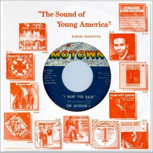 The Complete Motown Singles, Vol. 9: 1969 [CD]