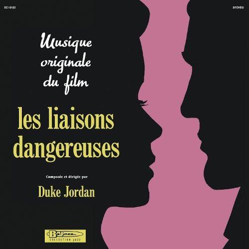 Les Liasions Dangereuses [LP] - VINYL