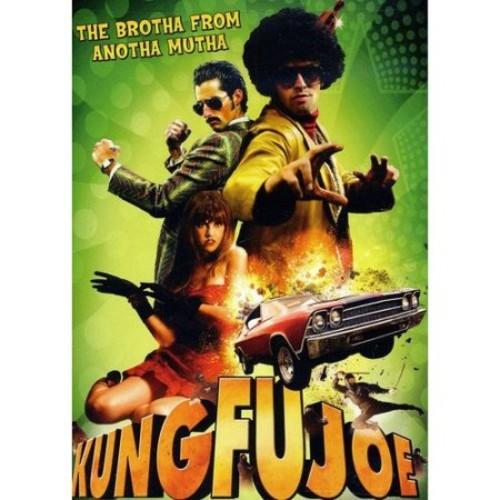 Kung Fu Joe [DVD] [2009]
