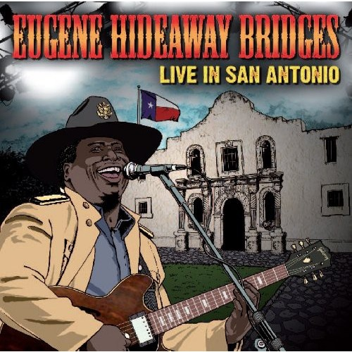 Live in San Antonio [CD]