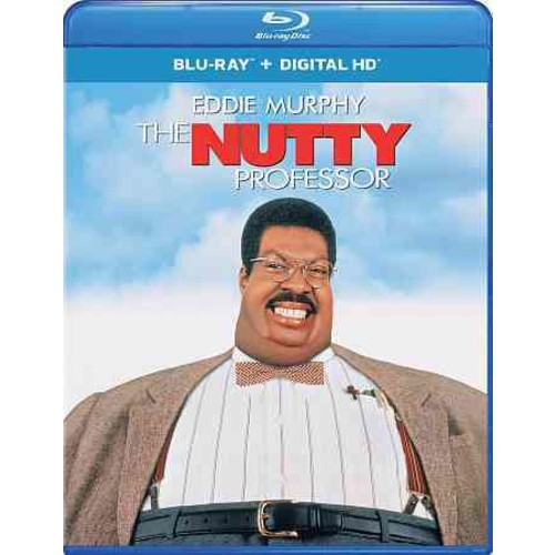 The Nutty Professor (Blu-ray Disc)