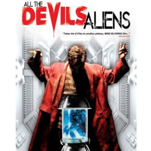 All the Devils Aliens [DVD]