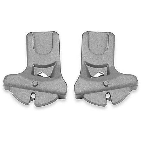 Inglesina Quad/Trilogy City Stroller Infant Car Seat Adapter