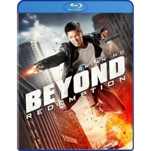 Beyond Redemption (Blu-ray)