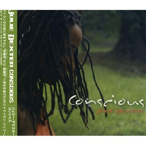 Conscious [CD]