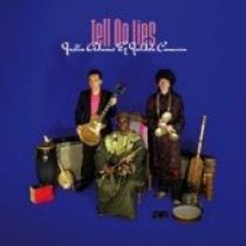 Tell No Lies [CD]