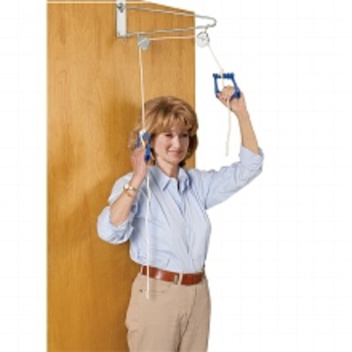 Drive Medical Over Door Exercise Pulley