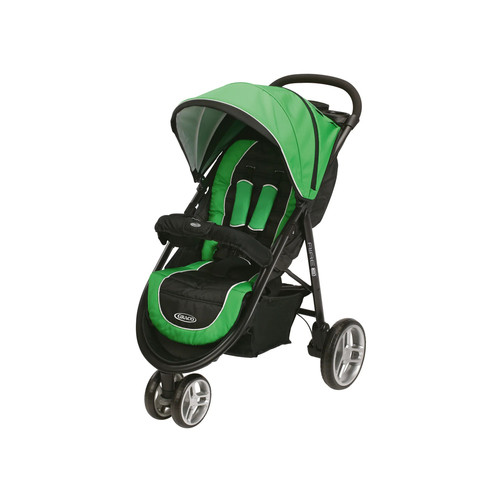 Graco Aire3 Click Connect Stroller - Fern