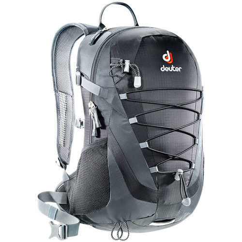 Deuter Airlite 16 Daypack Black/Granite