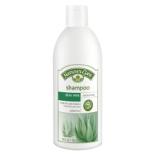 Nature's Gate Moisturizing Shampoo