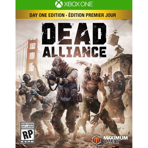 Dead Alliance Day One Edition - Xbox One