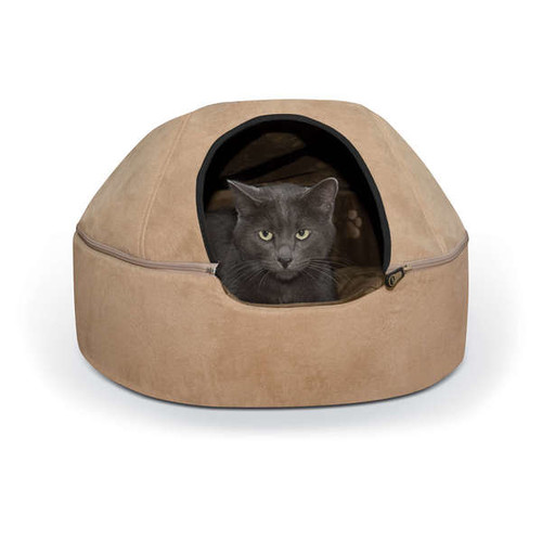 K&H Pet Products Llc Cat Beds K&H Kitty Dome Cat Bed