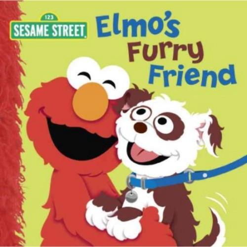 Elmo's Furry Friend (Sesame Street)
