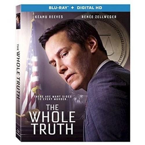 The Whole Truth (Blu-ray + Digital)