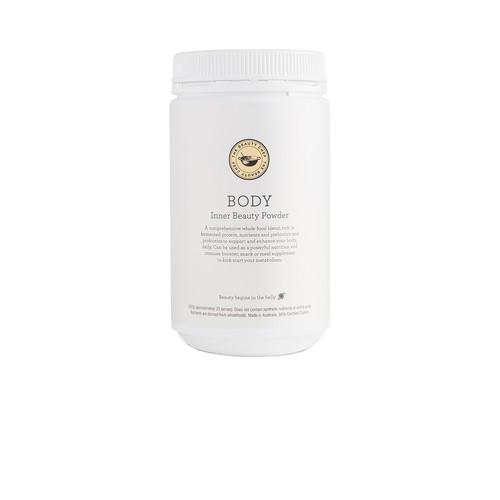 The Beauty Chef Body Inner Beauty Powder - Vanilla with Matcha in
