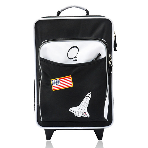 Obersee Kids 'Space' 16-inch Cooler Upright