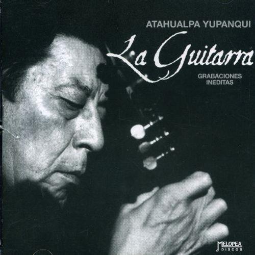 La Guitarra [CD]