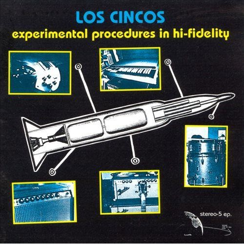 Experimental Procedures in Hi-Fidelity, Vol. 1 [CD]