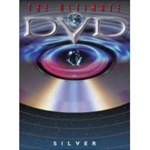 The Ultimate DVD: Silver [DVD]