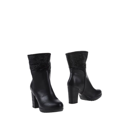 FRANCESCO MILANO -Ankle boot