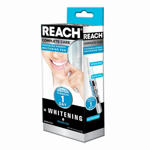 Reach Dazzling Professional Strength Whitening Pen 50+ Applications