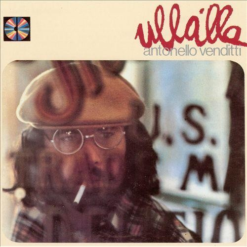Ullalla [Italy CD] [CD]