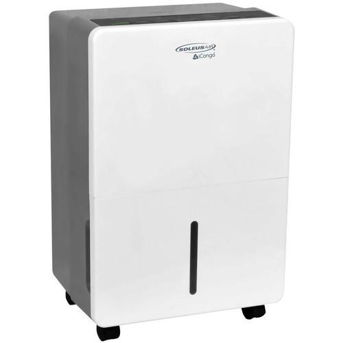 Soleus Air 70-Pint Portable Dehumidifier