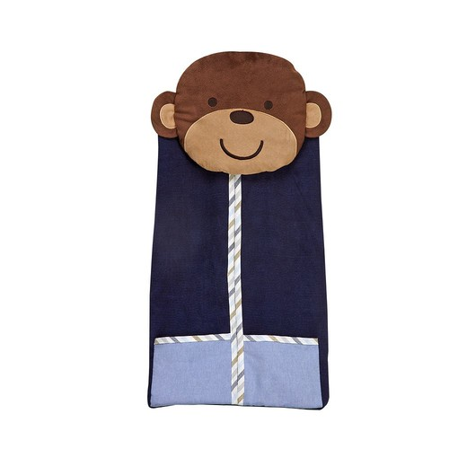 Carter's - Monkey Collection Diaper Stacker