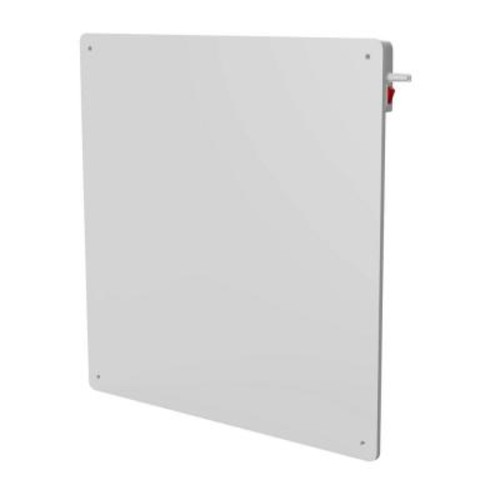 Eco-Heater 400-Watt Wall Panel Heater with Thermostat
