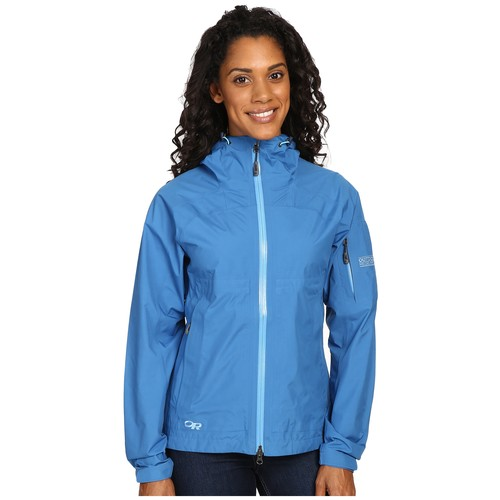 Outdoor Research Aspire Jacket Elderberry