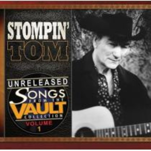 Unreleased Songs from the Vault Collection, Vol. 1 [CD]