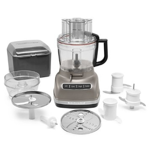 Architect 11-Cup Food Processor with ExactSlice #KFP1133