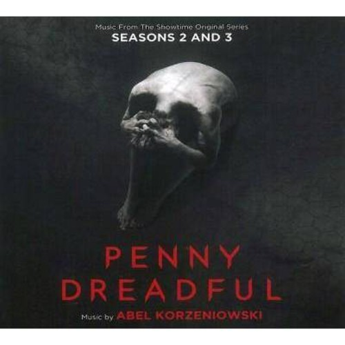 Penny Drea...