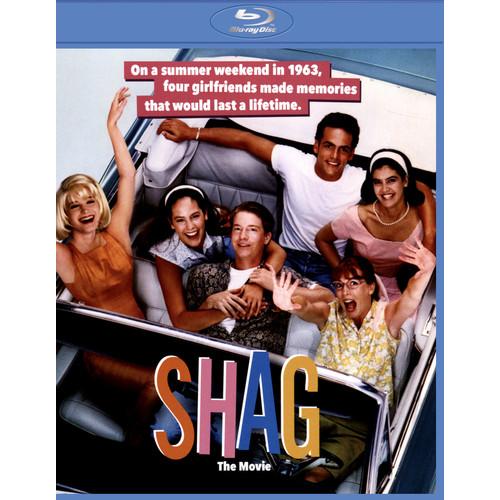 Shag [Blu-ray] [1989]