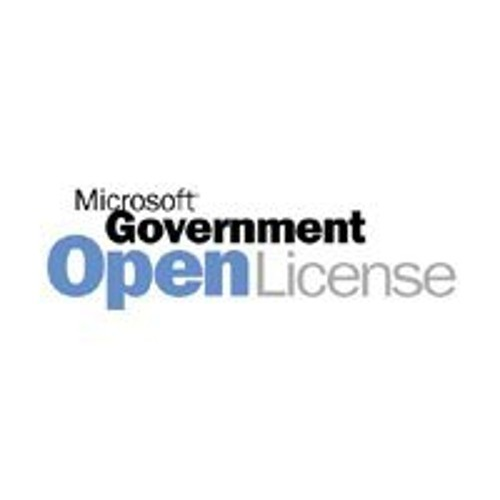 Microsoft Office for Mac Standard 2016 - License - 1 PC - local - OLP: Government - Mac - English (3YF-00546)