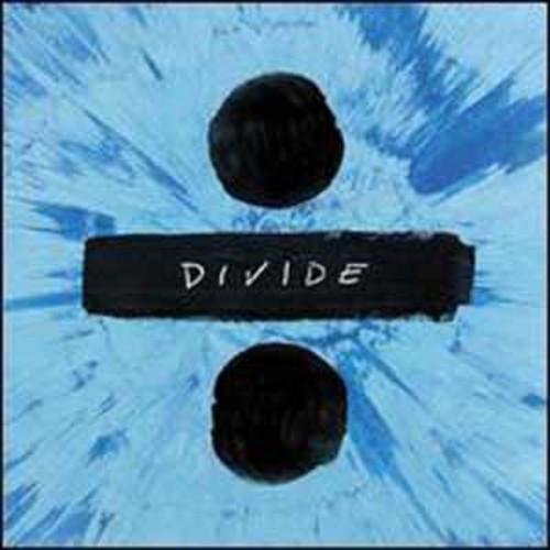 Ed Sheeran - Divide [Vinyl]