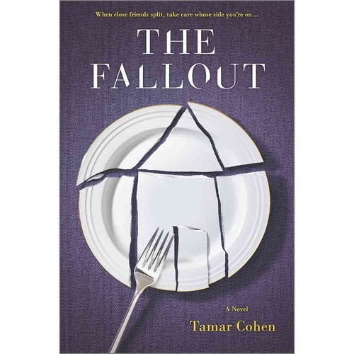 Cohen, Tamar The Fallout