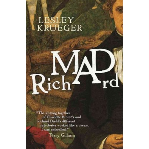 Mad Richard (Paperback) (Lesley Krueger)