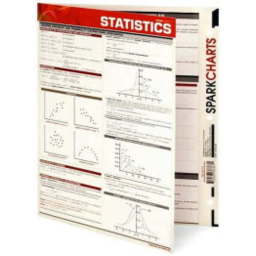 Statistics (SparkCharts)