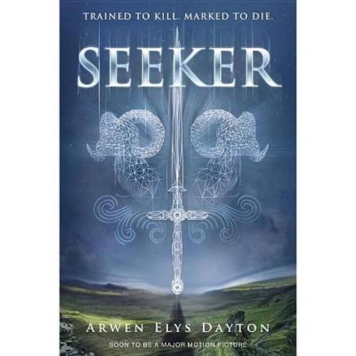 READERLINK BOOKS Seeker