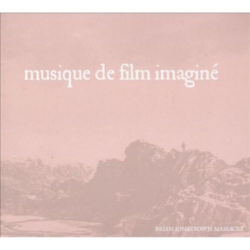 Musique de Film Imagin [CD]