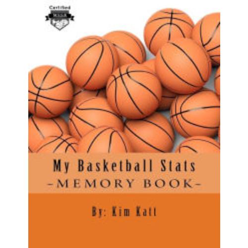My Basketball Stats