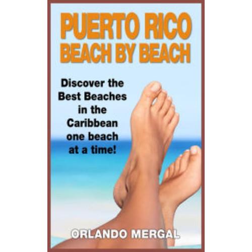 Puerto Rico Beach By Beach