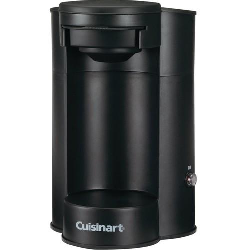 Cuisinart - 1-Cup Coffeemaker - Black