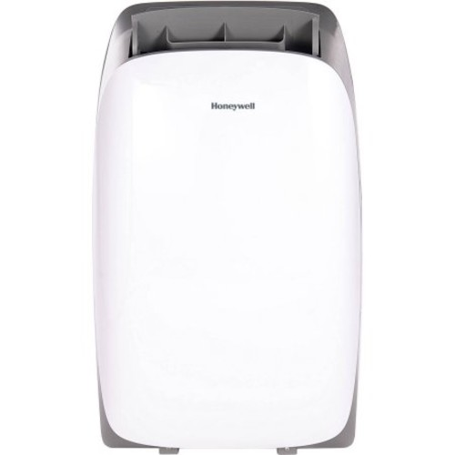 Honeywell HL Series 14,000 BTU Portable Air Conditioner with Remote Control, White/Gray