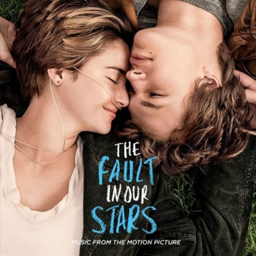 Original Soundtrack - The Fault in Our Stars (Original Motion Picture Soundtrack) (CD)