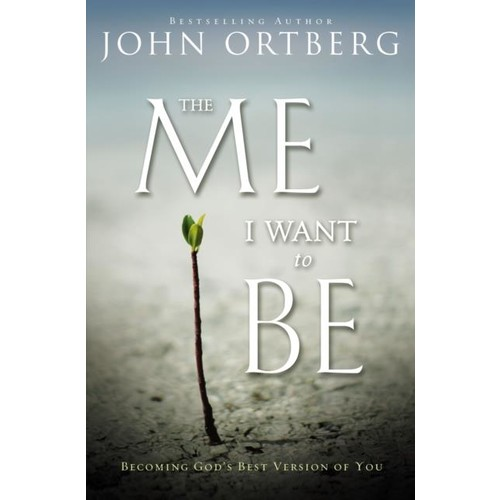 Harpercollins Christian Pub The Me I Want to Be
