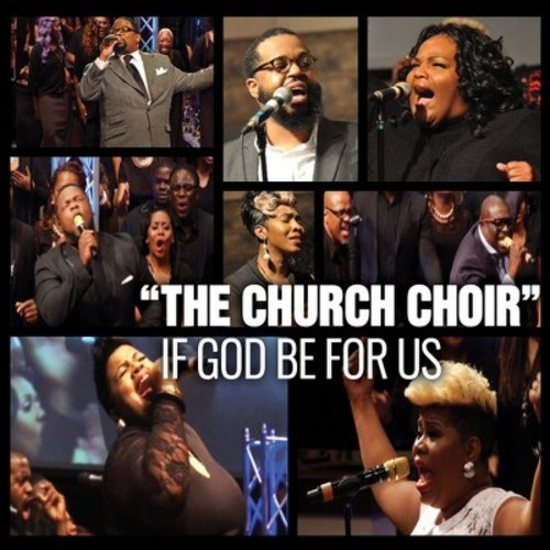If God Be for Us [CD]