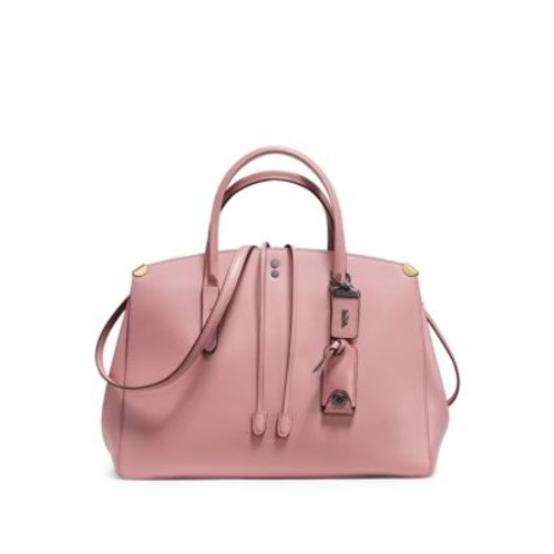 Cooper Carryall Leather Tote Bag